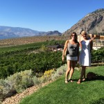 September 2014 Yoga & Wine Holiday