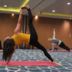 Photos From Our Yoga & Wine Alaska Cruise May 2017 29