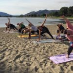 Sept. 08th Okanagan Yoga & Wine Holiday 2017 19