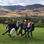 Sept. 22nd Okanagan Yoga & Wine Holiday 12